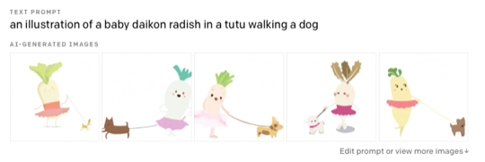 AI Illustrations